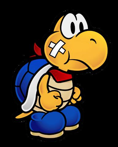 File:Kooper Paper Mario New.png
