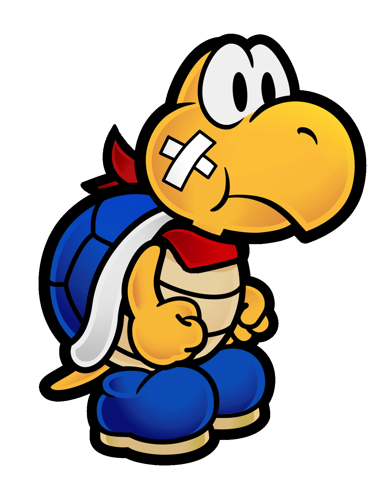 Favourite Super Mario Character? [POLL]
