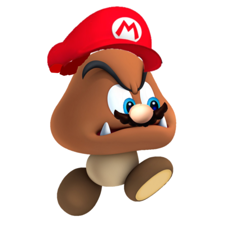 File:Goomba Mario.png