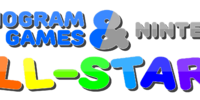 Monogram Games & Nintendo All-Stars