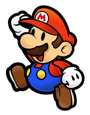 Paper Mario Smash Bros