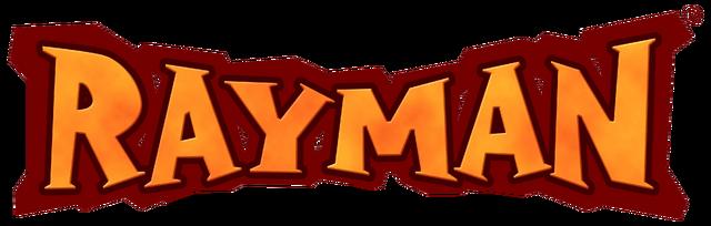 File:Rayman Logo.png