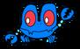 7. Crablue