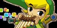 The Legend of Zelda: Quest for the Radiant Shards