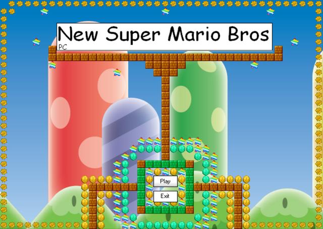 File:New Super Mario Bros PC.png