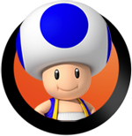 File:MHWii BlueToad icon.png