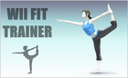 OmegaWiiFitTrainer