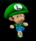 SSBBBaby Luigi