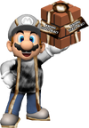 BuilderMario