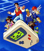 Nintendo crew