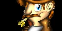 Sheriff (Super Smash Bros. Golden Eclipse)
