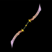 Mage masher weapon