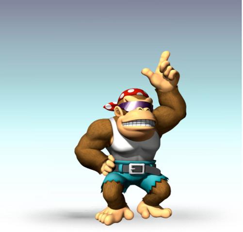 File:Funky Kong (Universe.png