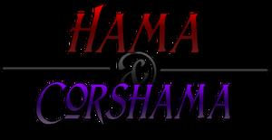 Hama&CorshamaLogo