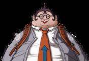 Hifumi Yamada - Danganronpa
