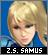 IconZero Suit Samus