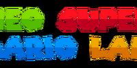 Neo Super Mario Land