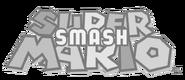 Super Mario Smashers European Logo