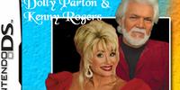 Mario Singalong to Go: Dolly Parton & Kenny Rogers!