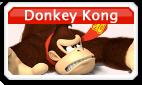 MSM- Donkey Kong Icon