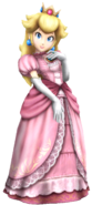 Melee brawly peachy by gentlemanly-d5brl8c