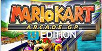 Mario Kart Arcade GP: Wii U Edition