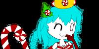 Princess Peppermint
