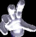 SSBWIIU Master Hand