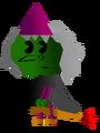 Kiba Witch