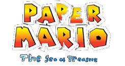LogoPaperMario