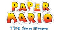 Paper Mario: The Sea of Treasure