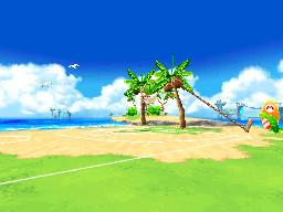File:MHWii CheepCheep Beach.PNG