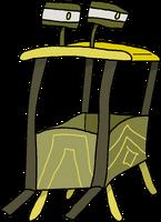 ForkThrift
