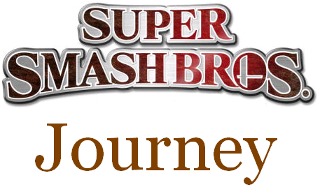 File:Super Smash Bros Journey logo.png