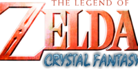 The Legend of Zelda: Crystal Fantasy