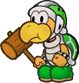 File:New Paper Hammer Bro. Sprite.png