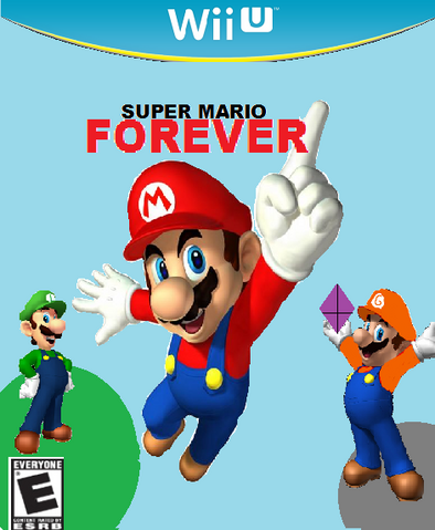 File:Super Mario Forever.png