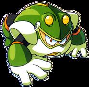 Toad Man