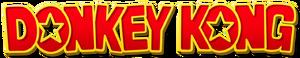 20140221114557!Donkey Kong logo