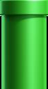 Green Warp Pipe NSMBU