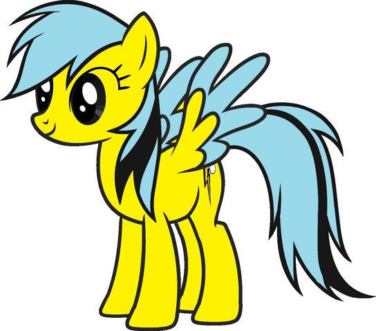 File:My Ponie.png