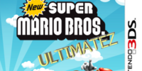 New Super Mario Bros. Ultimatez