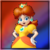 Daisy - Jake's Super Smash Bros. icon