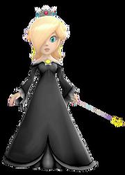 Rosalina in Black