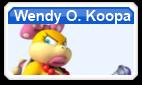 Wendy O. Koopa