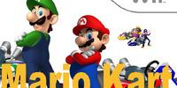 Mario Kart XD