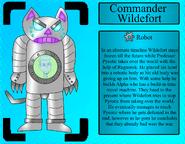 MayorWildefort(Future)Profile