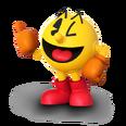 Pacman Icon SSB5