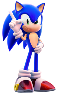 Sonic z sonic