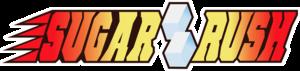 Sugar rush logo by secret asian man-d5k66b3